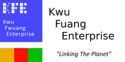 Kwu Fuang Enterprise, Ltd. - Firmenlogo